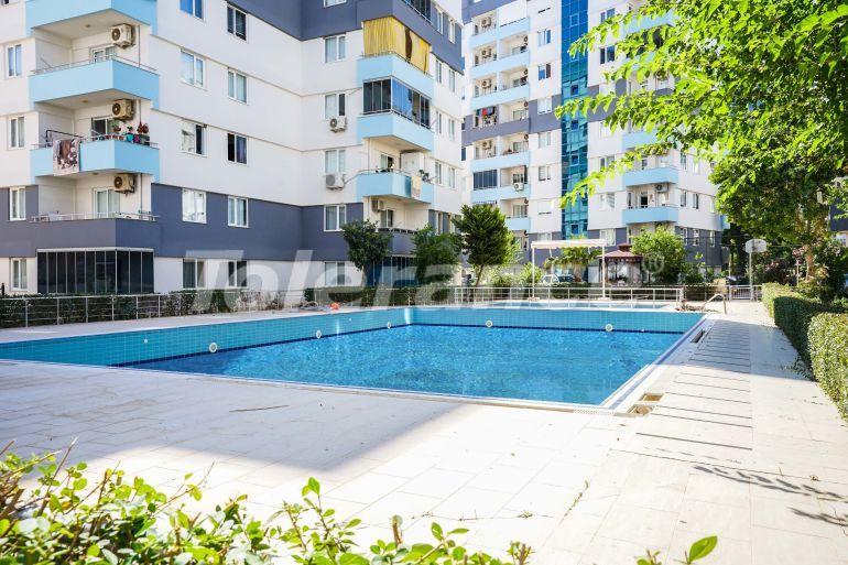 Secondary two-bedroom apartment in Sarisu, Konyaalti - 40237 | Tolerance Homes