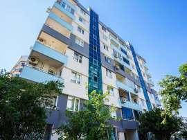 Secondary two-bedroom apartment in Sarisu, Konyaalti - 40235 | Tolerance Homes