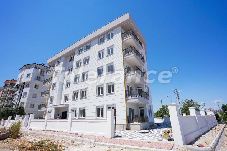 Apartments in Muratpasha, Antalya from the developer - 40302   Tolerance Homes