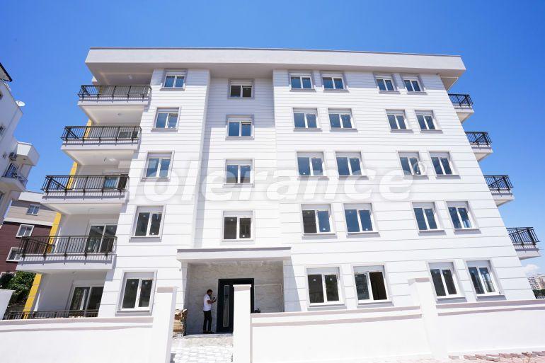 Apartments in Muratpasha, Antalya from the developer - 40300   Tolerance Homes