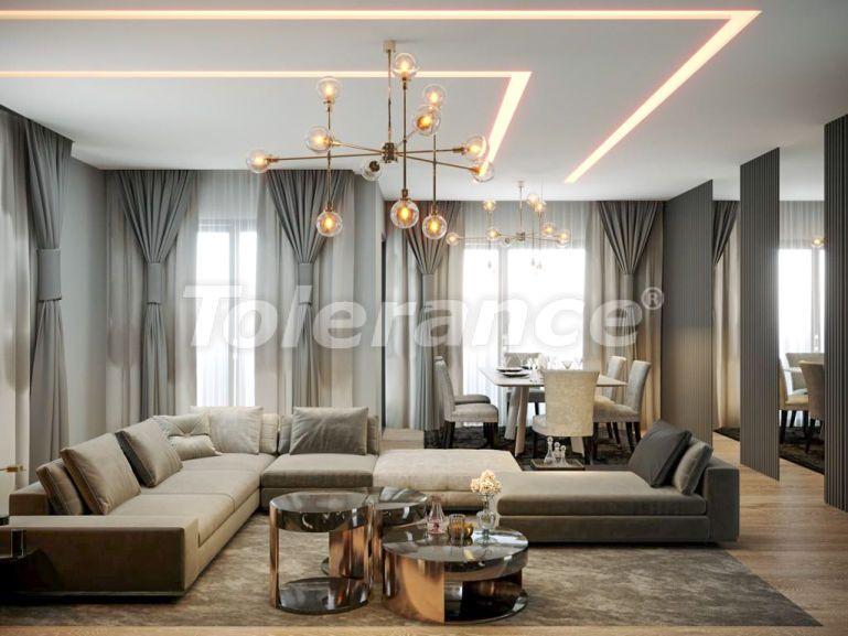 Luxurious modern apartments in Muratpasha, Antalya from the developer - 40485   Tolerance Homes