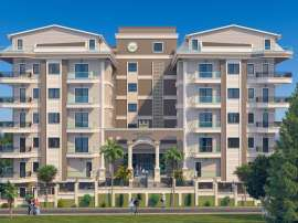 Affordable apartments in Kargicak, Alanya profitable for investment with installments up to 1 year - 40512   Tolerance Homes