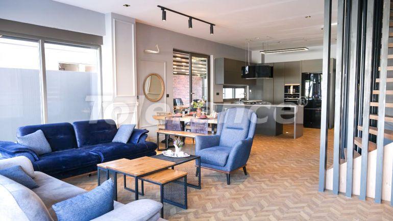 Luxury villa in Konyaalty, Antalya from the developer - 40574 | Tolerance Homes