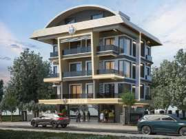 Apartments in Oba, Alanya by installments - 40819   Tolerance Homes