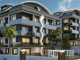 Luxury apartments in Alanya - 40839 | Tolerance Homes