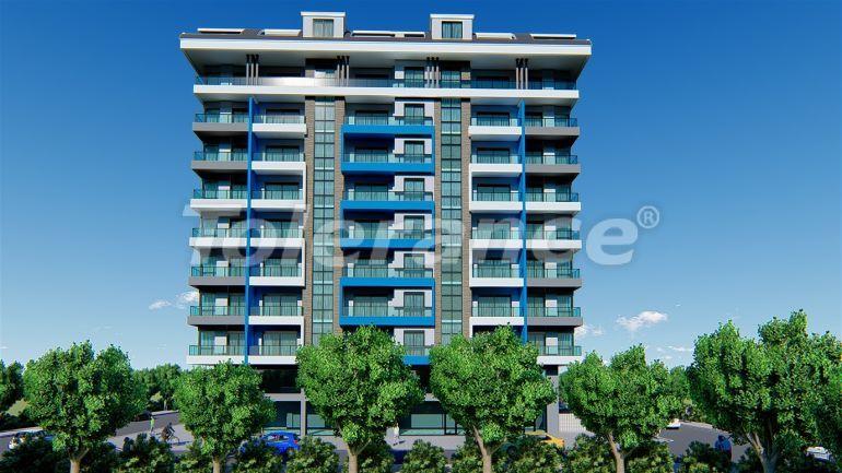 Affordable apartments in Mahmutlar, Alanya - 40875   Tolerance Homes