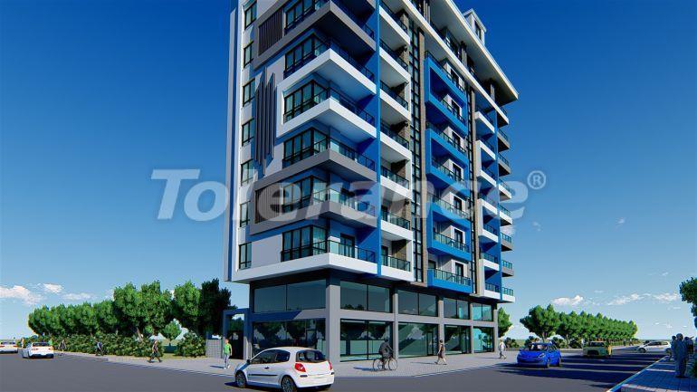 Affordable apartments in Mahmutlar, Alanya - 40880   Tolerance Homes