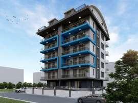 Modern apartments in Mahmutlar, Alanya close to the sea - 40934 | Tolerance Homes