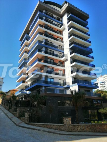 Exclusive apartments in Mahmutlar, Alanya from a reliable developer in a hotel-type complex - 40978   Tolerance Homes