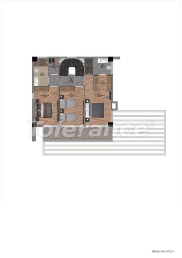 Modern villas in an exclusive complex - 41178 | Tolerance Homes