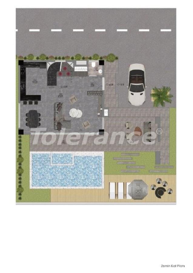 Modern villas in an exclusive complex - 41179 | Tolerance Homes