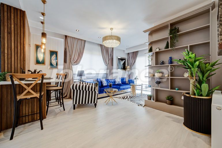 Spacious apartments in Tarsus, Mersin by installments from the developer - 41571 | Tolerance Homes