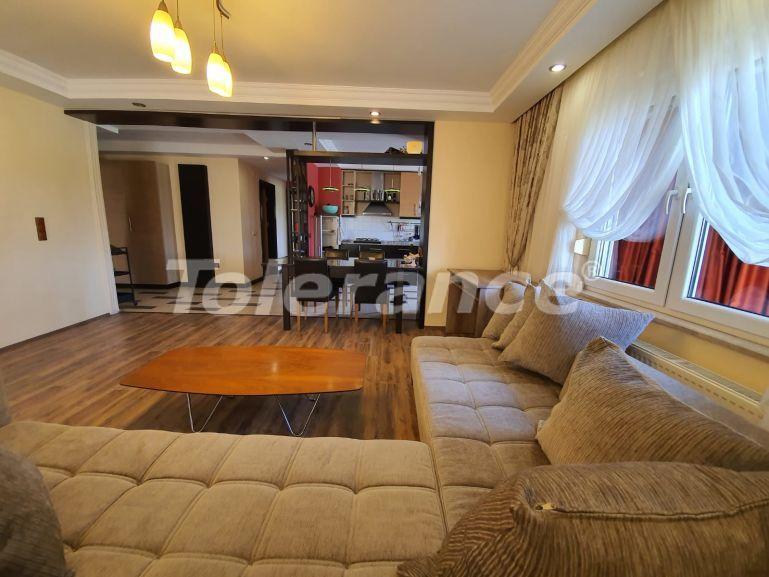 Spacious apartment in Liman, Konyaalti, 200 meters from the sea - 41578 | Tolerance Homes