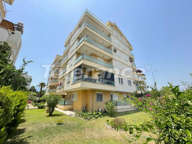 Spacious apartment in Liman, Konyaalti, 200 meters from the sea - 41605 | Tolerance Homes