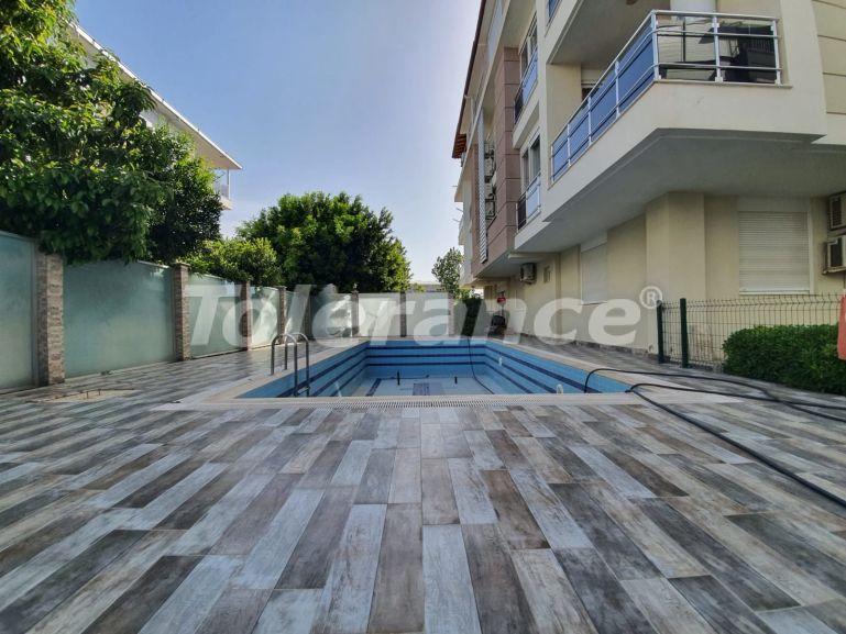 Two-bedroom apartment in Gursu, Konyaalti just 150 meters from the sea - 41609 | Tolerance Homes