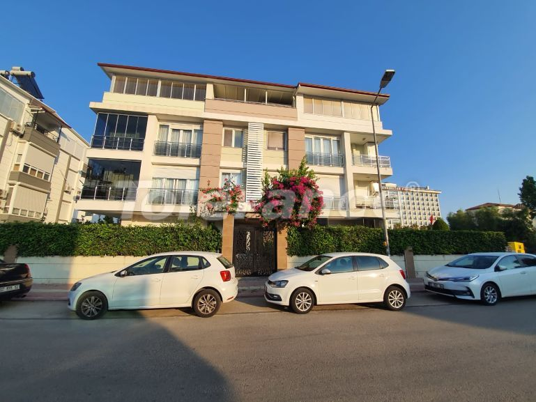 Two-bedroom apartment in Gursu, Konyaalti just 150 meters from the sea - 41631 | Tolerance Homes
