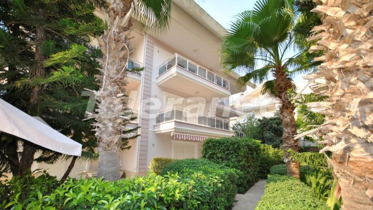 Two-bedroom apartment in Kemer, near the sea - 42216   Tolerance Homes