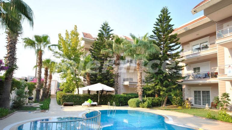 Two-bedroom apartment in Kemer, near the sea - 42214   Tolerance Homes