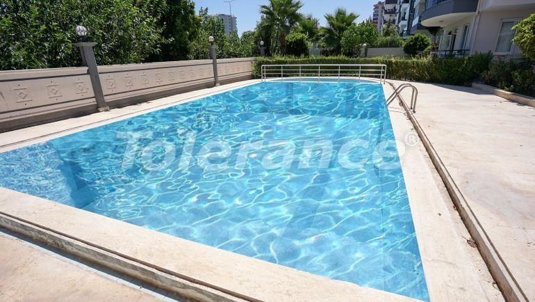 Two-bedroom apartment in Hurma, Konyaalti - 41760 | Tolerance Homes