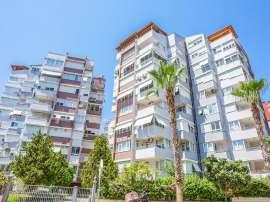 Spacious resale apartment in Gursu, Konyaaltı near the sea - 42017   Tolerance Homes