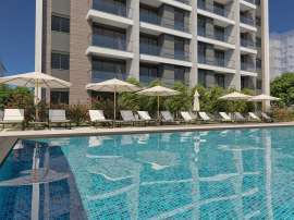 Luxurious spacious apartments in Altintas, Antalya by installments from the developer