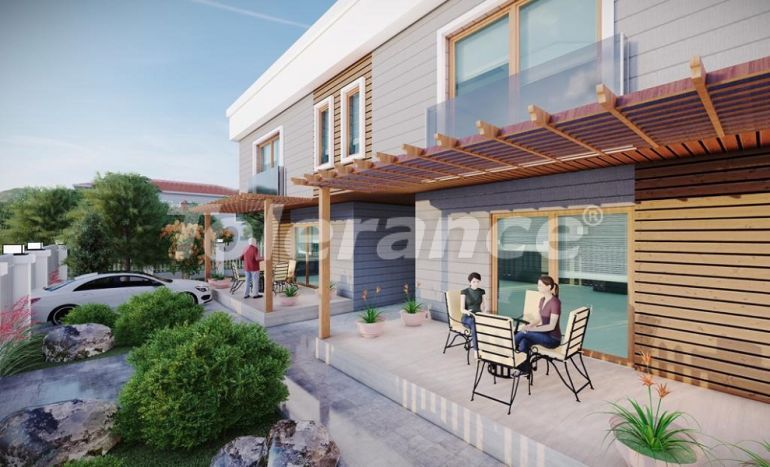 Apartments in Göynük, Kemer under construction - 42077   Tolerance Homes