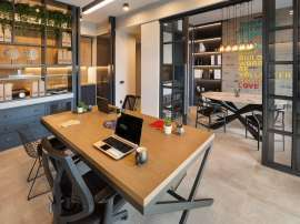 Offices in Istanbul in a modern complex with installments, and possibility to obtain Turkish citizenship - 42186   Tolerance Homes