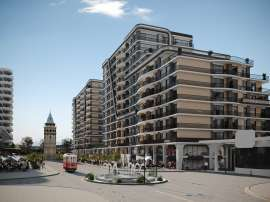 Commercial premises in Beylikduzu, Istanbul with possibility to obtain Turkish citizenship - 42197 | Tolerance Homes