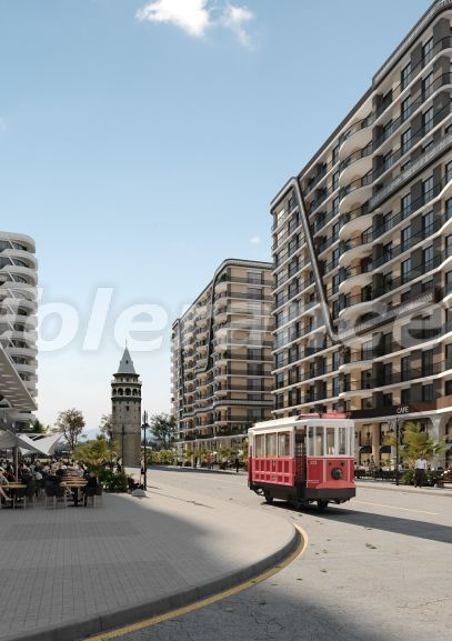 Commercial premises in Beylikduzu, Istanbul with possibility to obtain Turkish citizenship - 42198 | Tolerance Homes