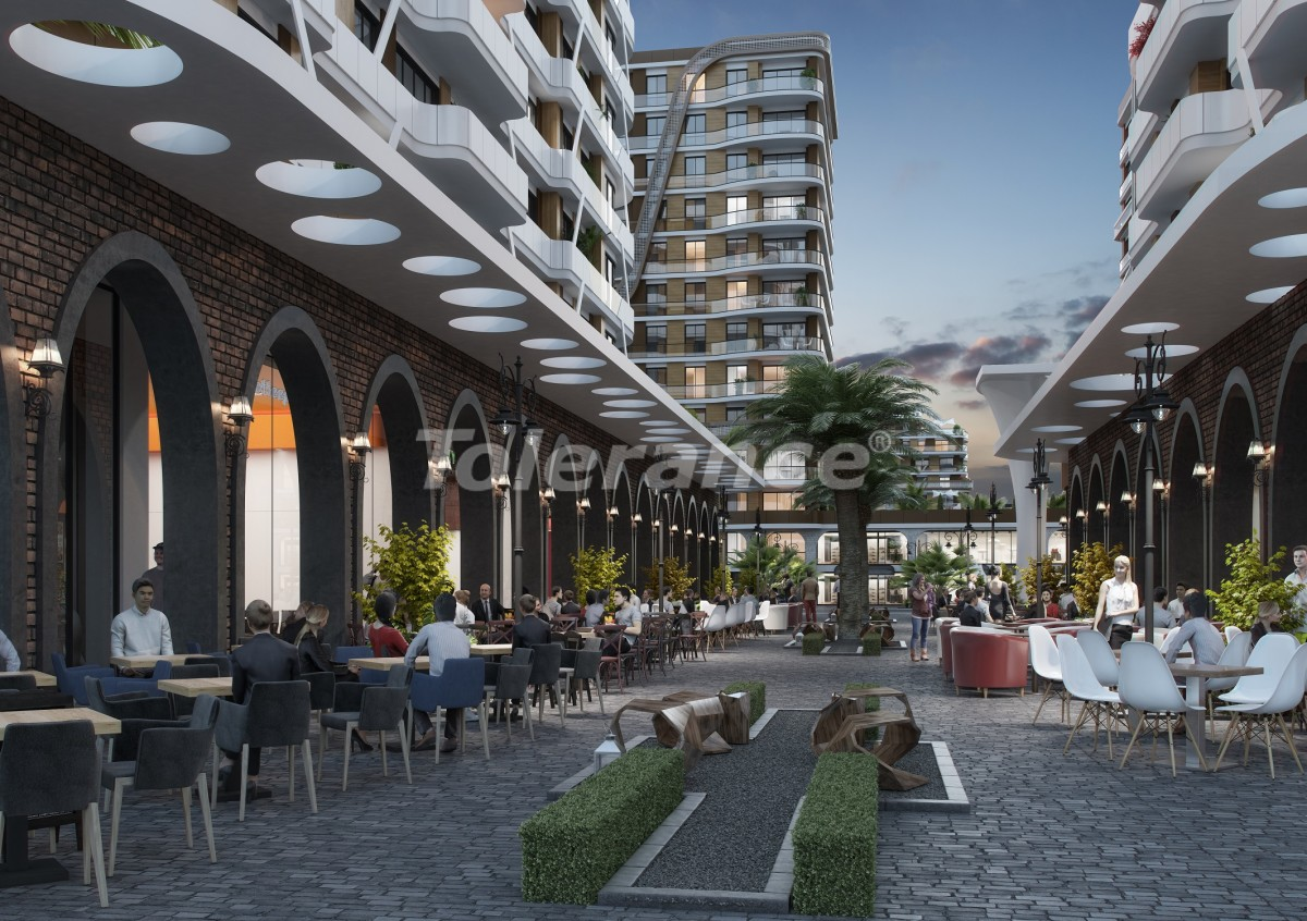 Commercial premises in Beylikduzu, Istanbul with possibility to obtain Turkish citizenship - 42188 | Tolerance Homes