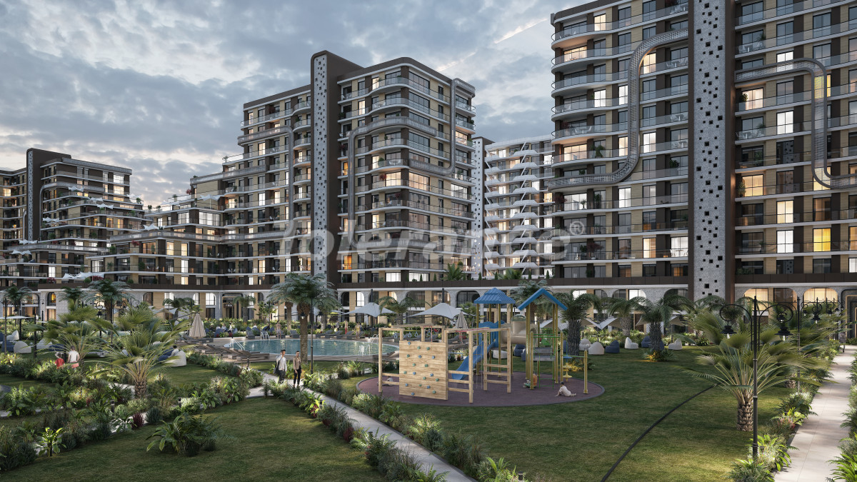 Commercial premises in Beylikduzu, Istanbul with possibility to obtain Turkish citizenship - 42191 | Tolerance Homes