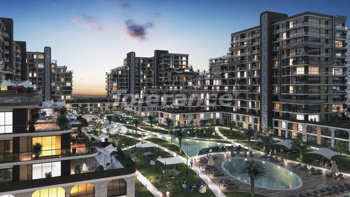 Commercial premises in Beylikduzu, Istanbul with possibility to obtain Turkish citizenship - 42190 | Tolerance Homes
