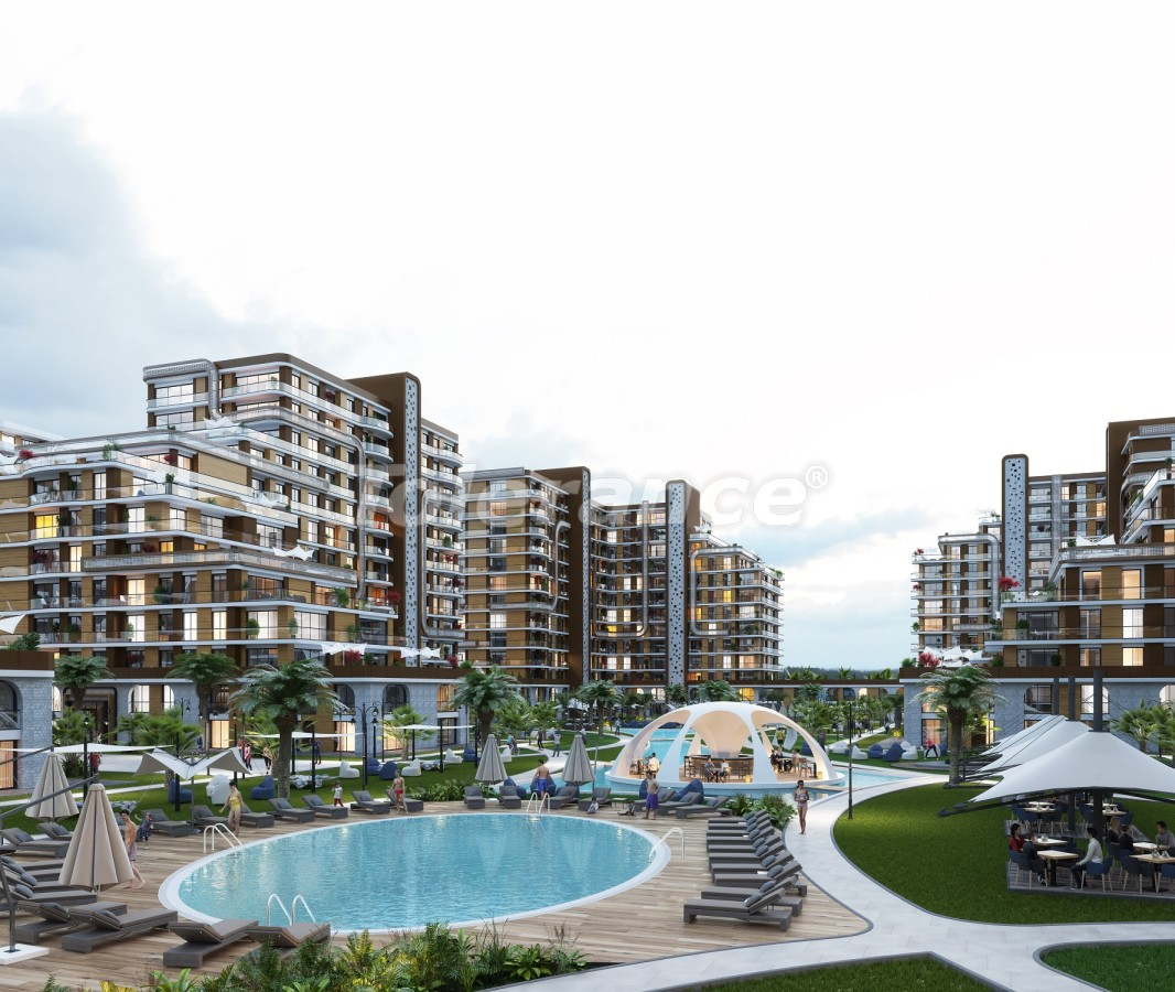 Commercial premises in Beylikduzu, Istanbul with possibility to obtain Turkish citizenship - 42189 | Tolerance Homes