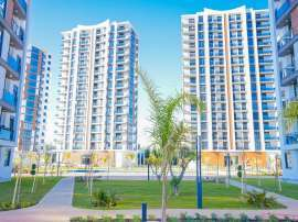 Spacious one-bedroom apartment in Döşemealtı, Antalya in a complex with extensive facilities - 42804 | Tolerance Homes