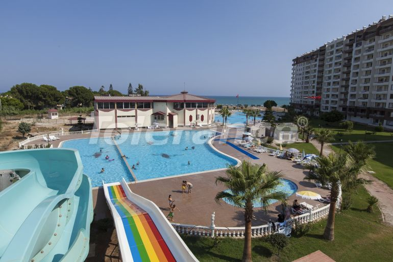 Spacious apartments in Erdemli, Mersin near the sea from the developer - 42542 | Tolerance Homes