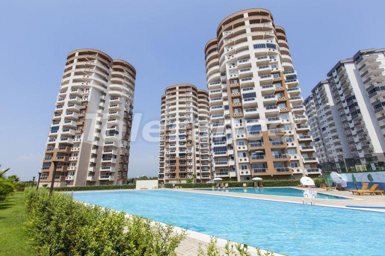 Cozy apartments in Erdemli, Mersin near the sea - 42398   Tolerance Homes