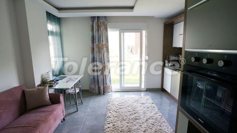 Inexpensive spacious resale apartment in Kepez, Antalya - 42480 | Tolerance Homes