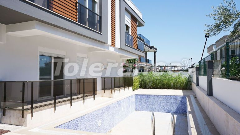 Three-bedroom apartments in Kundu, Antalya from the developer - 42605 | Tolerance Homes