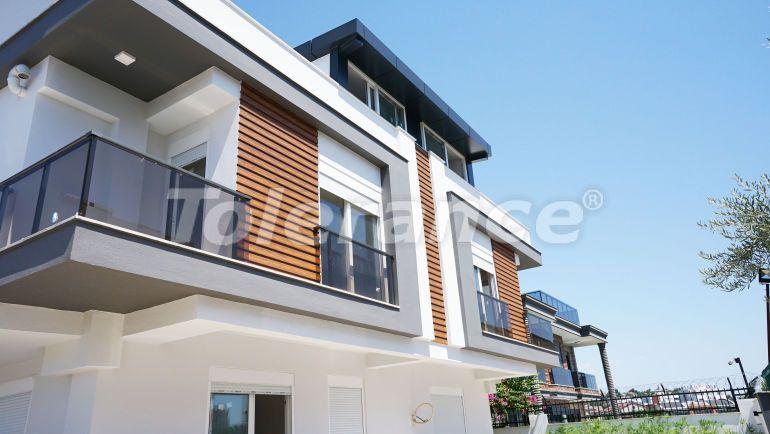 Three-bedroom apartments in Kundu, Antalya from the developer - 42606 | Tolerance Homes