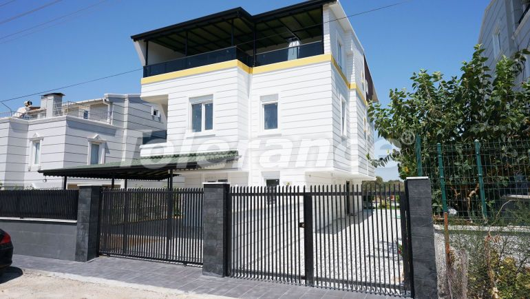New spacious inexpensive house in Altıntaş, Antalya from the developer - 42711 | Tolerance Homes