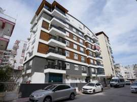 Resale two-bedroom apartment in Muratpaşa, Antalya with furniture and appliances - 42755 | Tolerance Homes