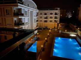 Luxurious spacious apartment in Mazıdağı, Kepez with furniture and appliances - 42836   Tolerance Homes