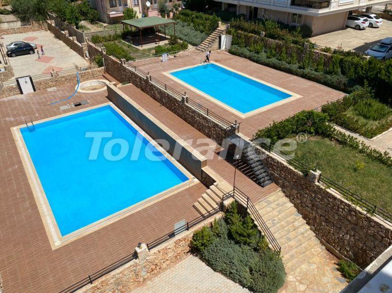 Luxurious spacious apartment in Mazıdağı, Kepez with furniture and appliances - 42835   Tolerance Homes