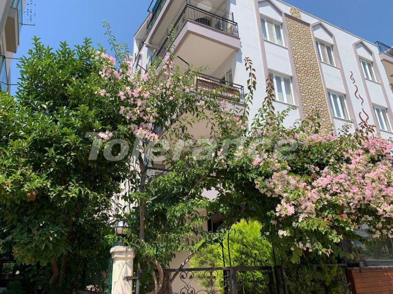 Spacious inexpensive apartment in Toros, Konyaaltı with a large terrace - 42968 | Tolerance Homes