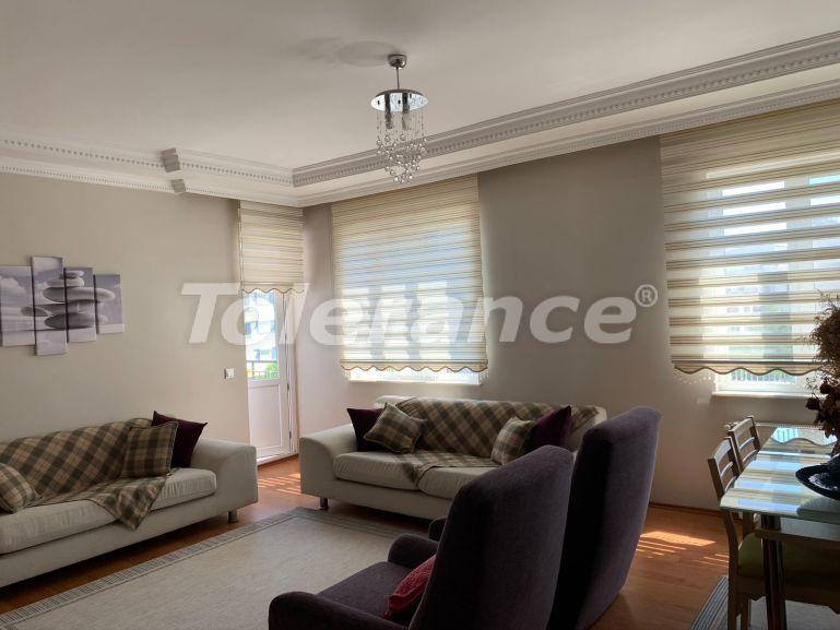 Spacious inexpensive apartment in Toros, Konyaaltı with a large terrace - 42950 | Tolerance Homes