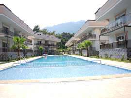 New spacious apartments in Kuzdere, Kemer in a complex with outdoor pool - 42898 | Tolerance Homes