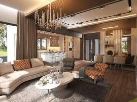 Luxury villas in Döşemealtı, Antalya with private garden, swimming pool, hammam - 42996 | Tolerance Homes