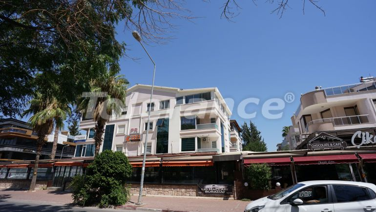 Resale apartment in Lara, Antalya with gas facilities only in 300 meters from the sea - 43066 | Tolerance Homes