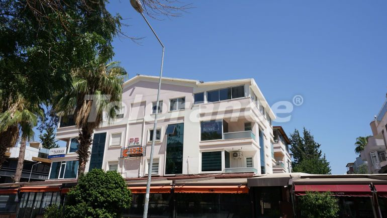 Office in Lara, Antalya with possibility to obtain Turkish citizenship in 300 meters from the sea - 43102 | Tolerance Homes