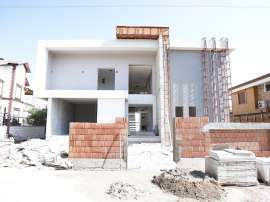 Detached villa in Döşemealtı, Antalya with private pool, and with possibility to obtain Turkish citizenship - 43295   Tolerance Homes